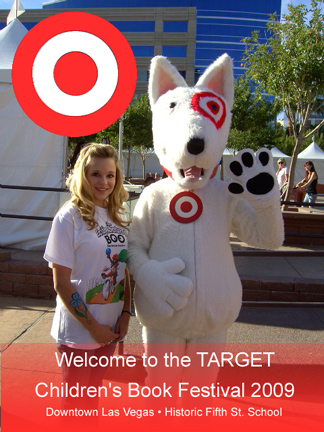 TARGET, ashley, the exciting adventures of boo